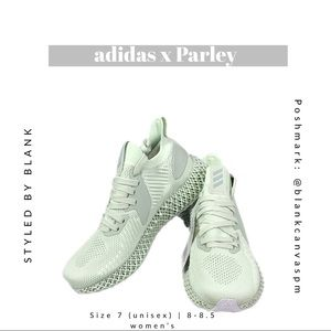NEW adidas x Parley Runners Limited Edition Aero